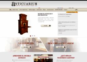 anticuarium.es