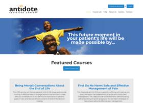 antidotecme.com