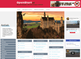 antiek.openstart.nl