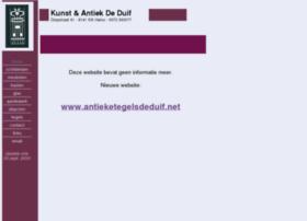 antiekdeduif.net