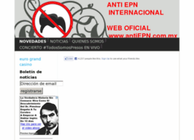 antiepn.com.mx