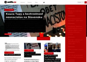 antifa.cz