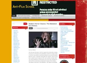 antifilmschoolsite.wordpress.com