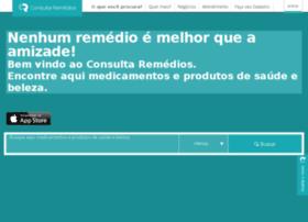 antigo.consultaremedios.com.br