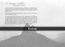 antigoleblon.com.br