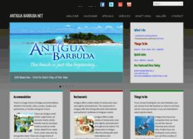 antiguabarbuda.net