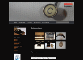 antiguedadesxiareiro.wordpress.com