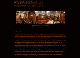 antik-hense.de