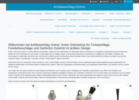 antikbeschlag-online.de