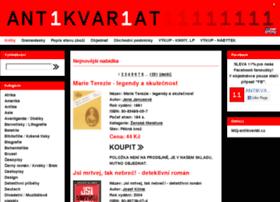 antikvariat-knihy.cz