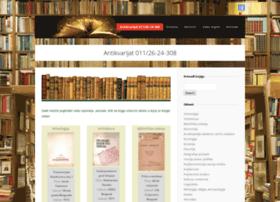 antikvarijatvulin.com