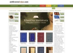 antikvarne-knjige.com