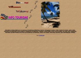 Antilles-info-tourisme.com