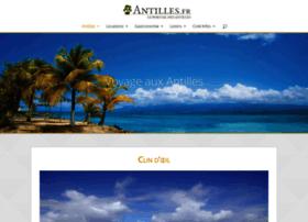 antilles.fr