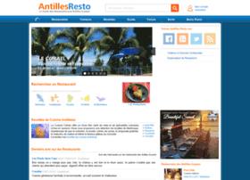 antillesresto.com