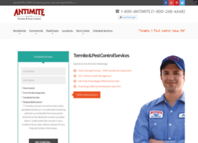 antimitepestcontrol.com