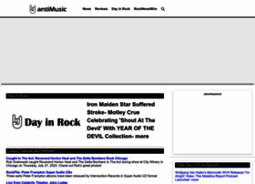antimusic.com
