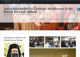 antiochian-orthodox.co.uk