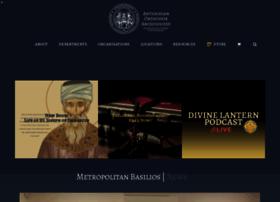antiochian.org.au