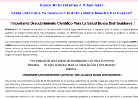 antioxidantesyvitaminas.com