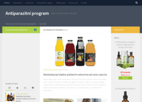 antiparazitni-program.com