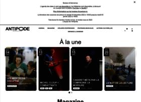 antipode-mjc.com