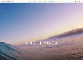 antipodea.co.uk