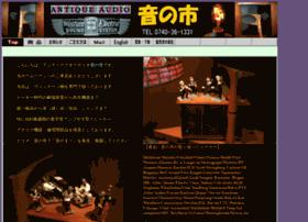 antique-audio.com