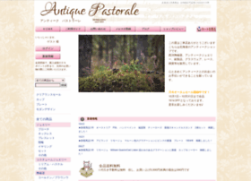 antique-pastorale.com