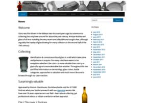 antiquebottles-glass.com