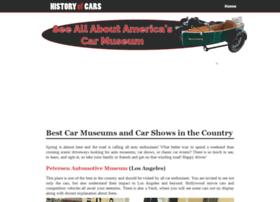 antiquecarmuseum.org