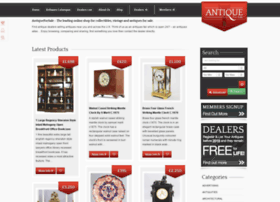 antiqueforsale.co.uk