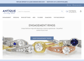 antiquejewelrymall.com