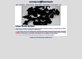 antiquerevelry.com