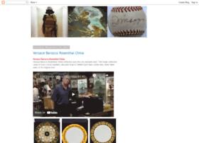 antiques-art-and-collectibles.blogspot.com