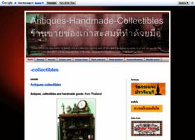 antiques-handmade.blogspot.com