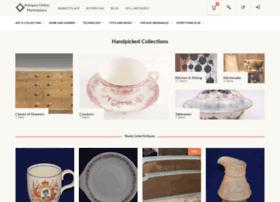 antiques-online.co.uk