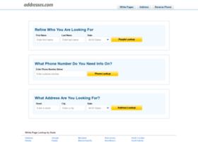 antiques.addresses.com