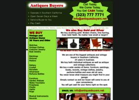 antiquesbuyers.net