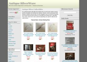 antiquesilver.looknooks.com