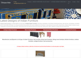 antiquesindian.com