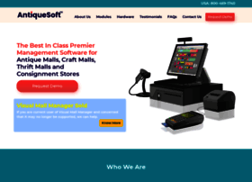 antiquesoft.com
