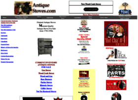antiquestoves.com