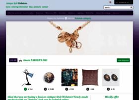 antiquestylewebstore.com