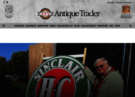 antiquetrader.com