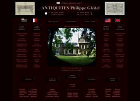 antiquites-gledel-philippe.chez-alice.fr