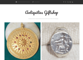 antiquitiesgiftshop.com