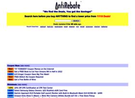 antirebate.com