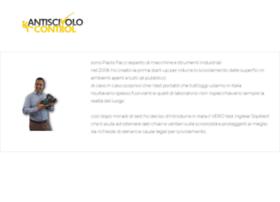 antiscivolocontrol.com
