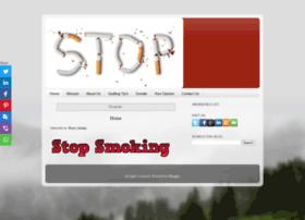 antismokingassociation.blogspot.com